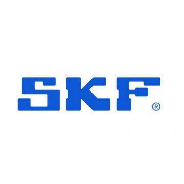 SKF NJ 316 ECP Rolamentos de rolos cilíndricos, uma carreira