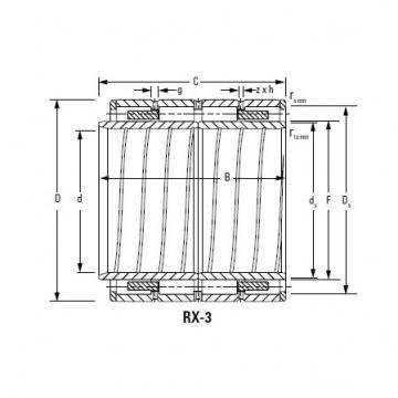 Bearing 510RX2461 RX-1